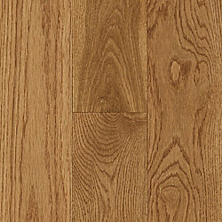 3/4 x 5 Warm Spice Oak Solid Hardwood Flooring